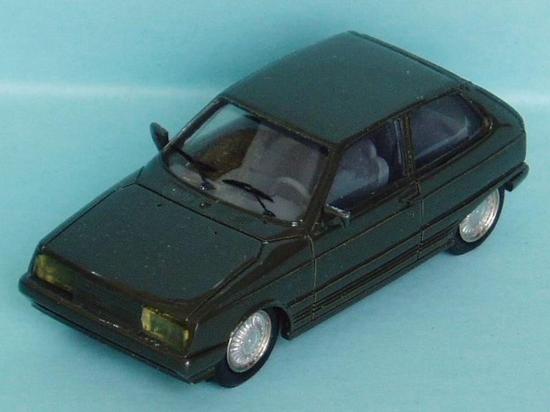 """La dernière """"vraie Citroën"""" ou l'art d'accommoder les restes ! 1984_a10"""