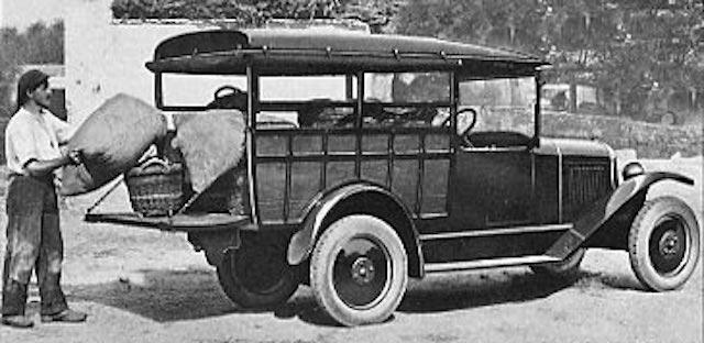 Citroën Fourgons et voitures de livraison C4 22citr11