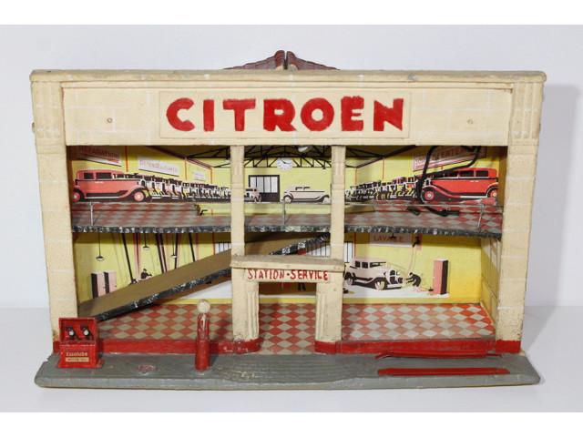 Du plomb dans l'aile: les Citroën B14 de chez... Citroën! 28100710