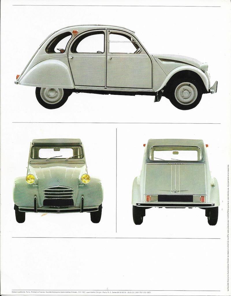 Citroën 2 CV : ACCESSOIRISTES transformations  2cv_en12