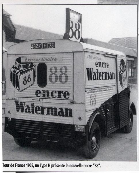2015 > NOUVEAU > Hachette Collections + AUTO PLUS > La fabuleuse histoire des véhicules publicitaires - Page 6 60479310