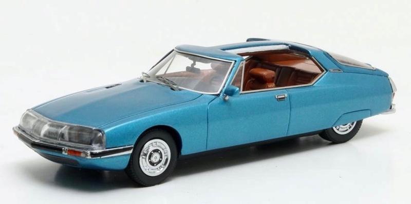 Citroën SM Espace, mi-coupé, mi-cabriolet 1971  Captur30