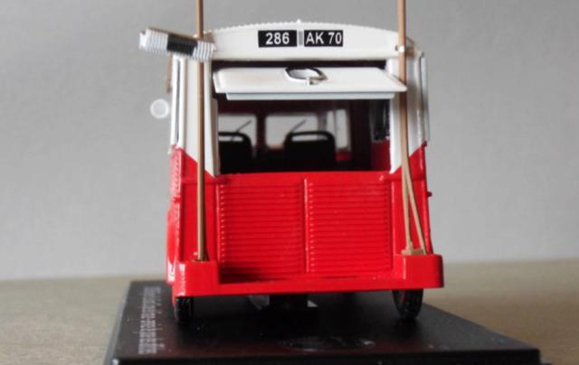 Citroën Les utilitaires miniatures au Cirque Captur38
