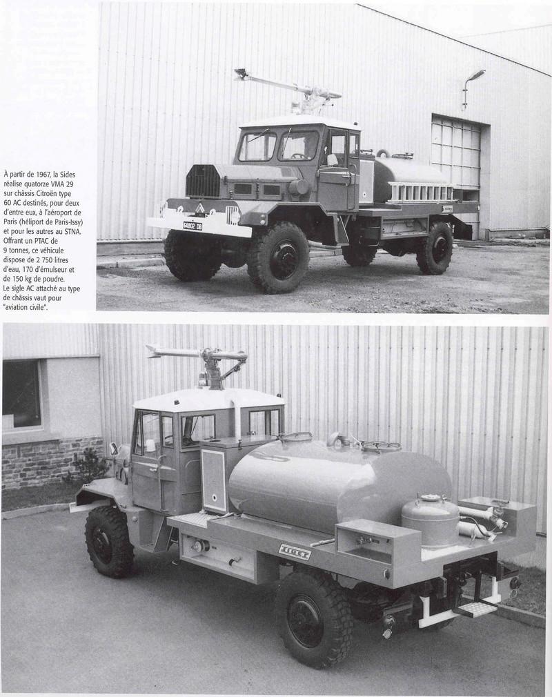 """2011 - Hachette Collections > """"Camions et véhicules de Sapeurs Pompiers au 1/43"""" >> 2014 - Page 2 Fom_si10"""