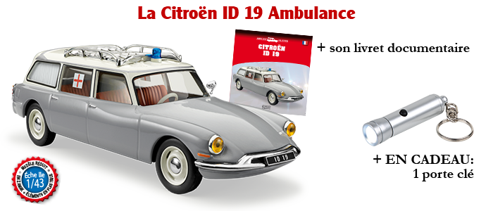 "2014 - Editions Atlas > ""Ambulances Collection"" >> 2017 Header11"