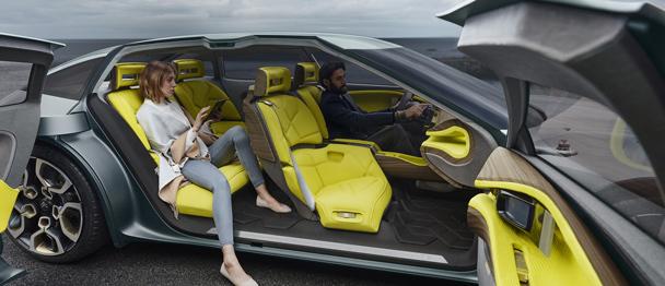 2016 - Citroën CXPERIENCE CONCEPT : L'EXPERIENCE HORS NORME DU CONFORT ET DU DESIGN CITROËN ! Int_cx12