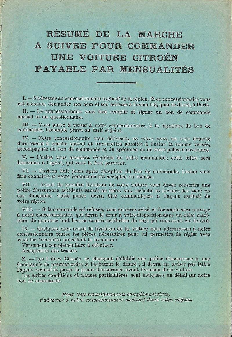 DOCUMENTS D'EPOQUE C4F Tarif_10