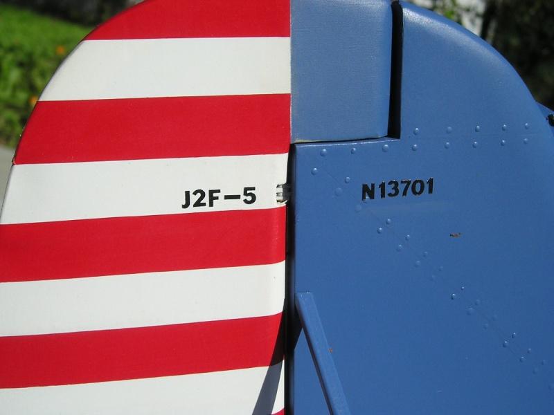 GRUMMAN J2F5 DUCK Duck_f18