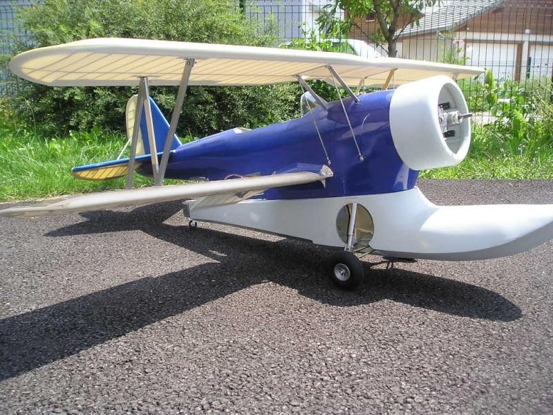 GRUMMAN J2F5 DUCK P1010016