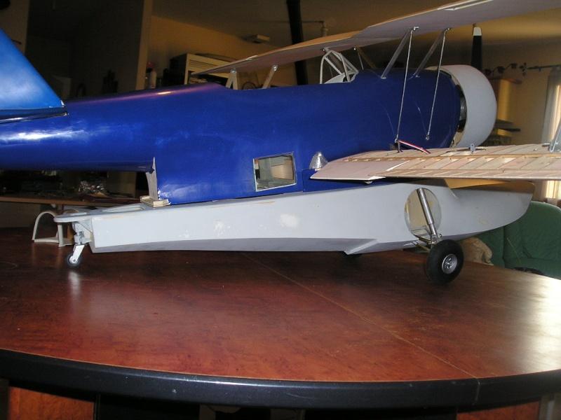 GRUMMAN J2F5 DUCK P1010020