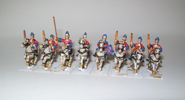 Marlborough's wars - parte quarta 100_3415