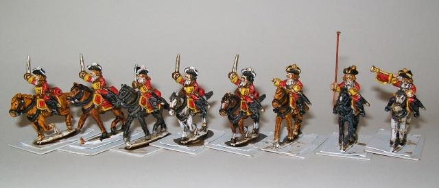 Marlborough's wars - parte quarta Danesi10