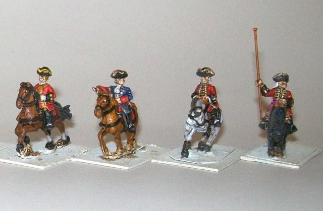 Marlborough's wars - parte quarta Horse10