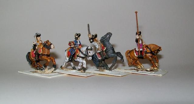 Marlborough's wars - parte quarta Horse_12