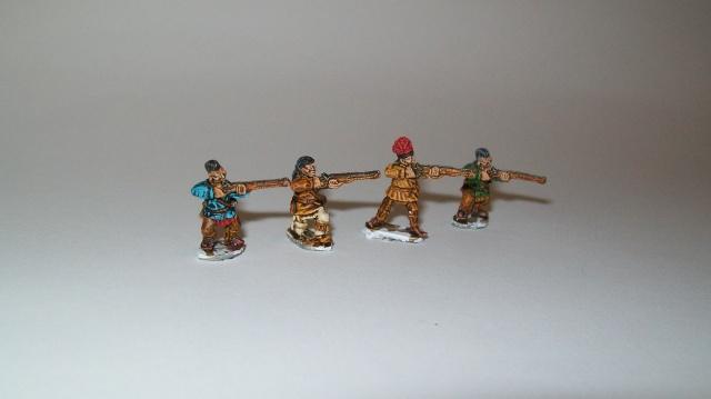 A caccia di scalpi... Indian11