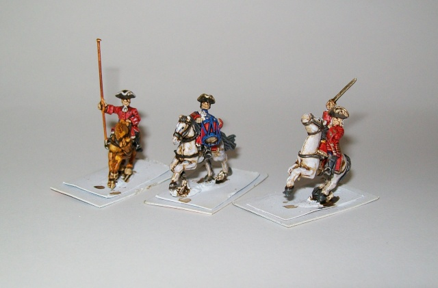Marlborough's wars - parte quarta La_rei11