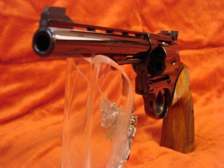 Revolver Sauer & Sohn Trophy? Revolv11