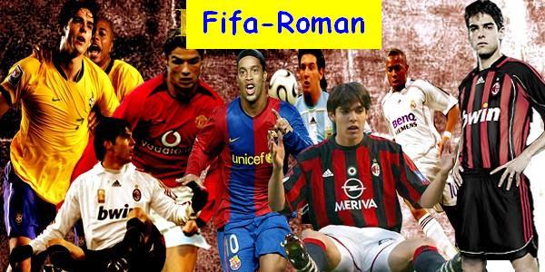 ~ Fifa-Roman ~