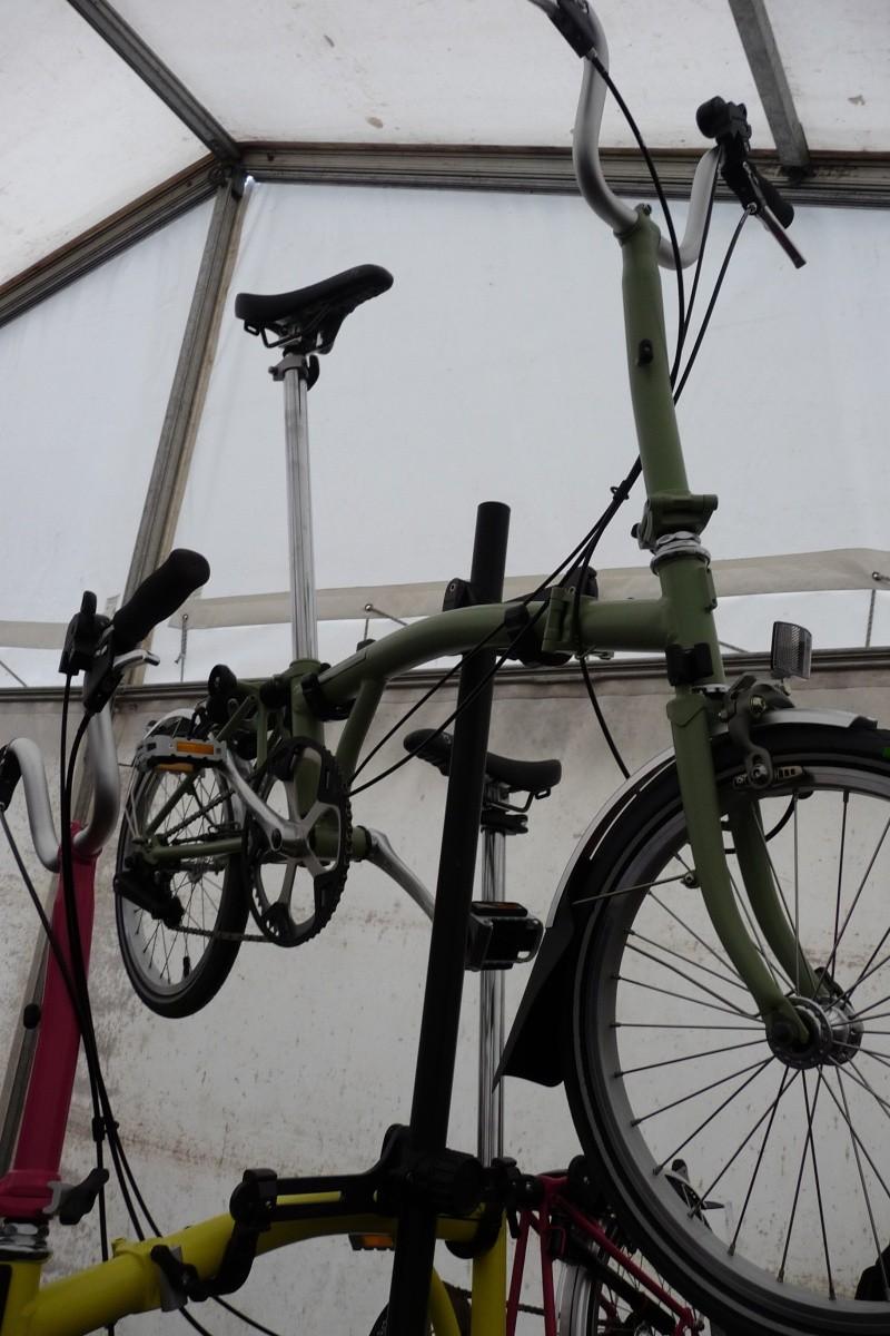 Cyclable Villavelo : nouveautés Brompton 2011 ! P1050612