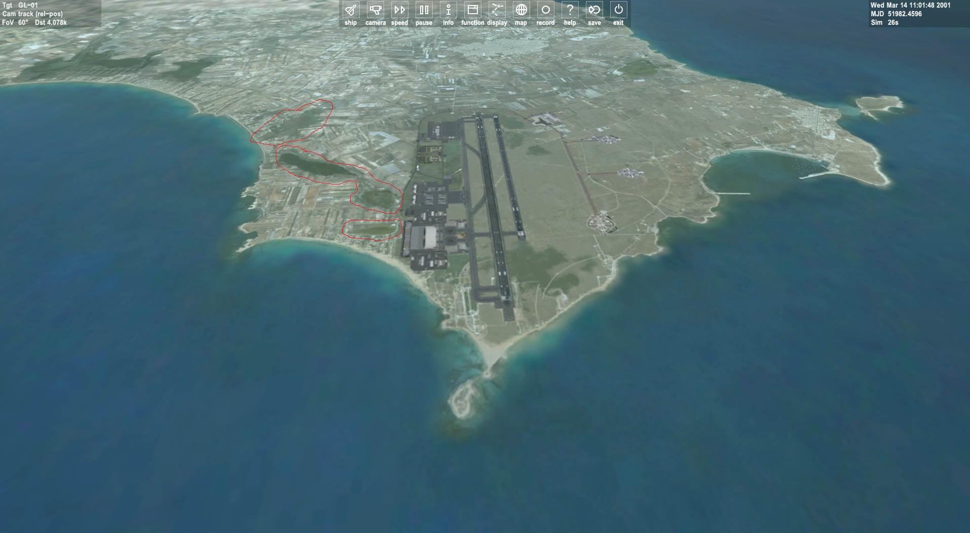 Sviluppo di una base italiana - Sede ASVI - Pagina 28 Luzn9t10