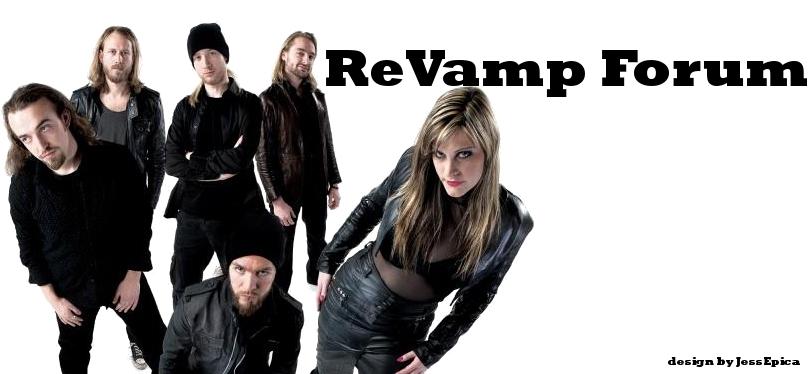 Revamp Forum  Revamp10