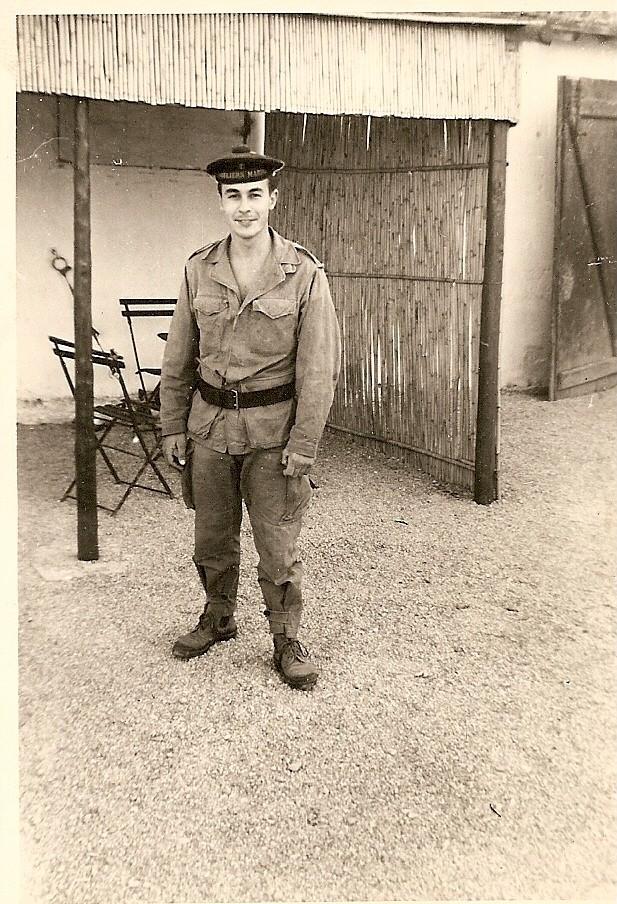 La DBFM  1er Bataillon  Cloare10