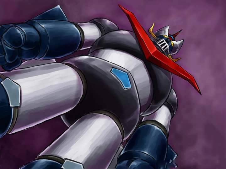 Mazinger Z  Fan-arts - Page 16 15895310