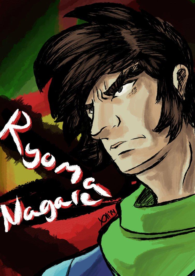getter robo : ryoma nagare - Page 12 Ryoma_10