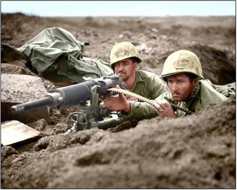 Les Images de la Seconde Guerre Mondiale - Page 17 13901410