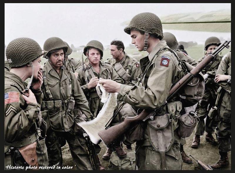 Les Images de la Seconde Guerre Mondiale - Page 17 14344810
