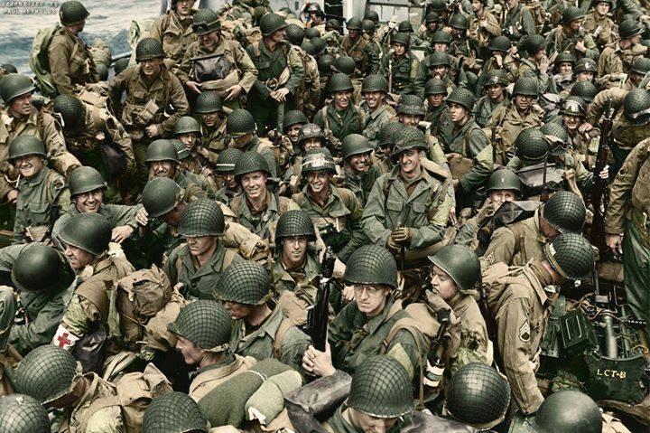Les Images de la Seconde Guerre Mondiale - Page 17 14516510