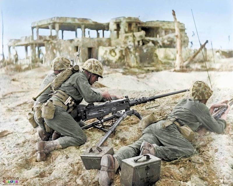 Les Images de la Seconde Guerre Mondiale - Page 17 14725710