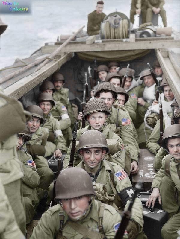 Les Images de la Seconde Guerre Mondiale - Page 17 14938310