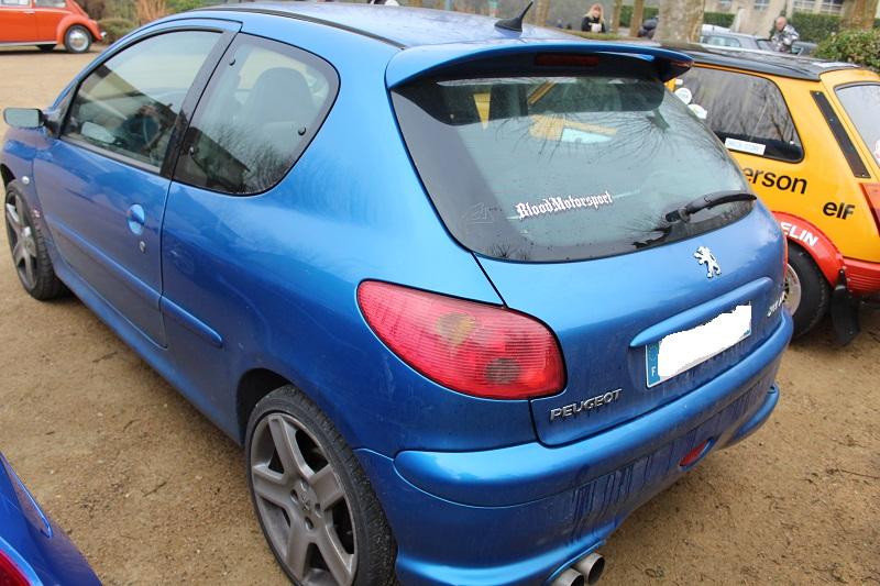 [BoOst] Peugeot 206 RCi de 2003 Mont10