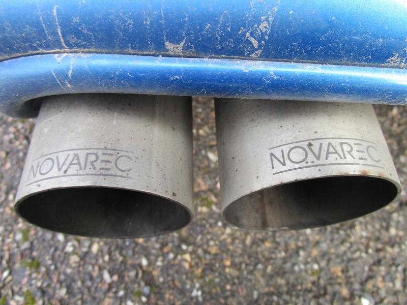 [BoOst] Peugeot 206 RCi de 2003 Nova_110