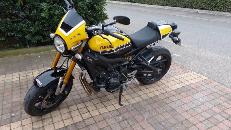 XSR 900 sous un autre angle P1060815