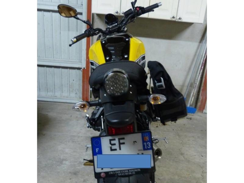Sacoches Legend Gear de chez SW-Motech Prysen10