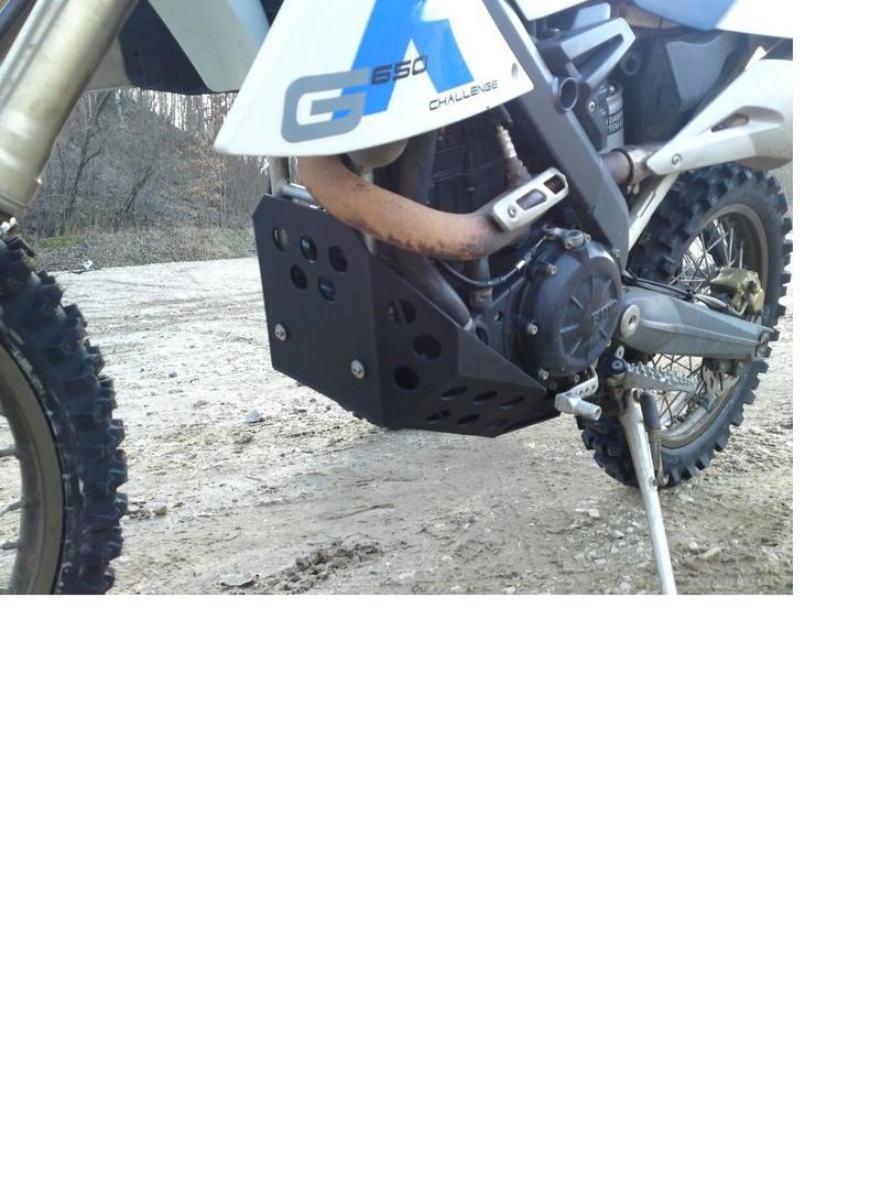 Qu'avez vous fait à votre moto aujourd'hui ? - Page 5 Scheff10