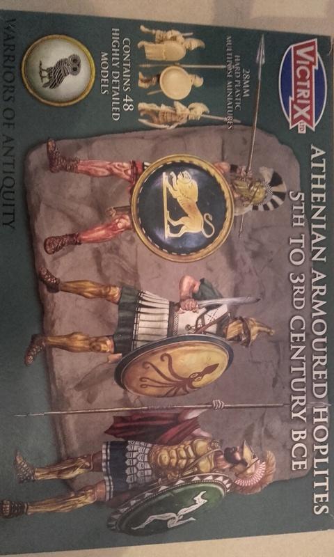 [CDA n°6] Hoplites grecs  20161112