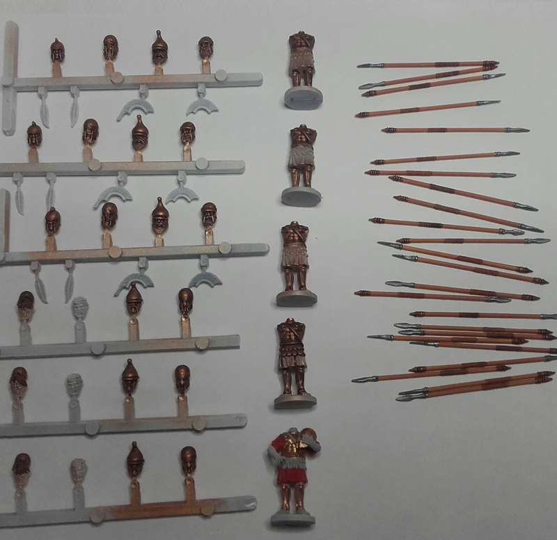 [CDA n°6] Hoplites grecs  20161116