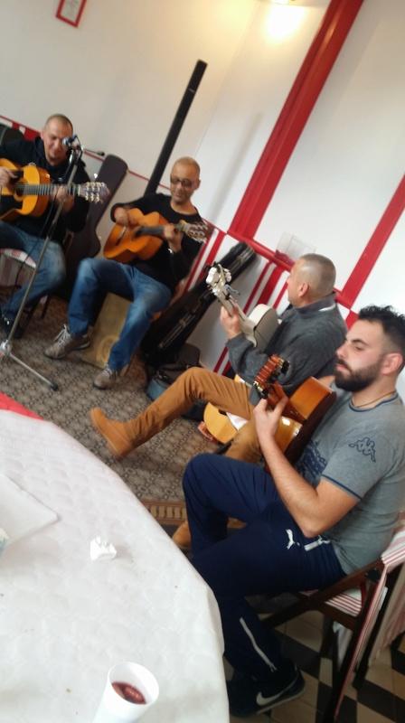 Rencontre de Rumbéros  Nord Sud Ouest en Picardie 20170140
