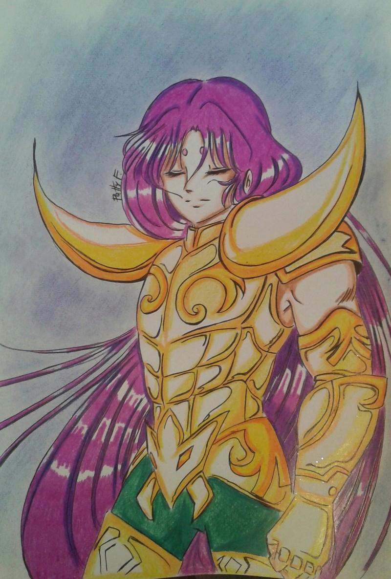 Fanarts de Princesse Aries_10