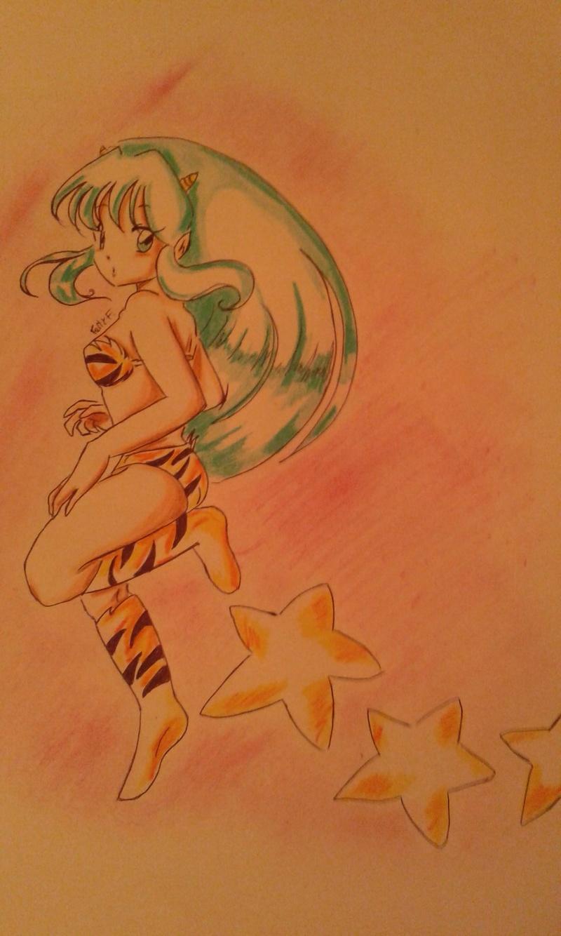 Fanarts de Princesse Lum_ch11