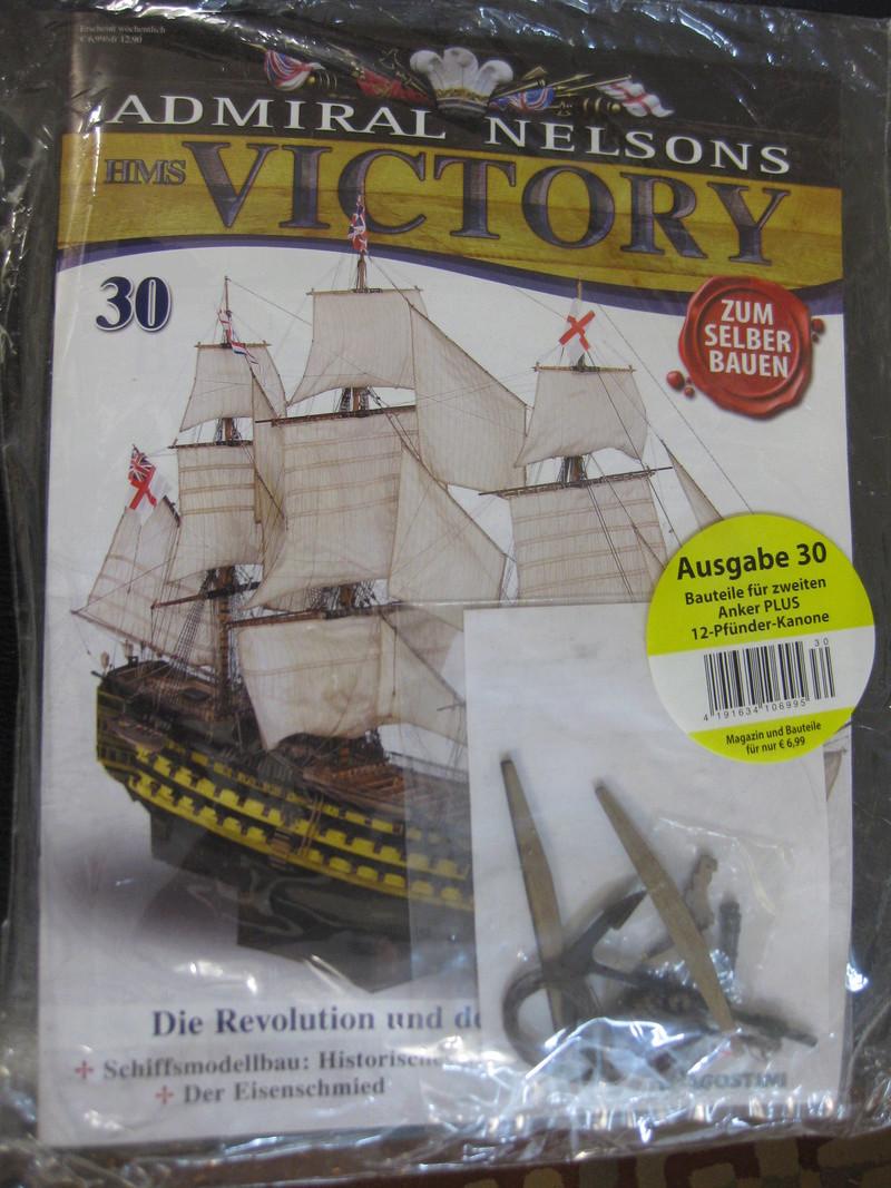 Noch ein Baubericht der Victory von DeAgostini - Seite 3 Img_2224