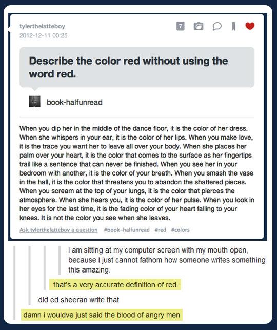Language and Word Choice Descri10