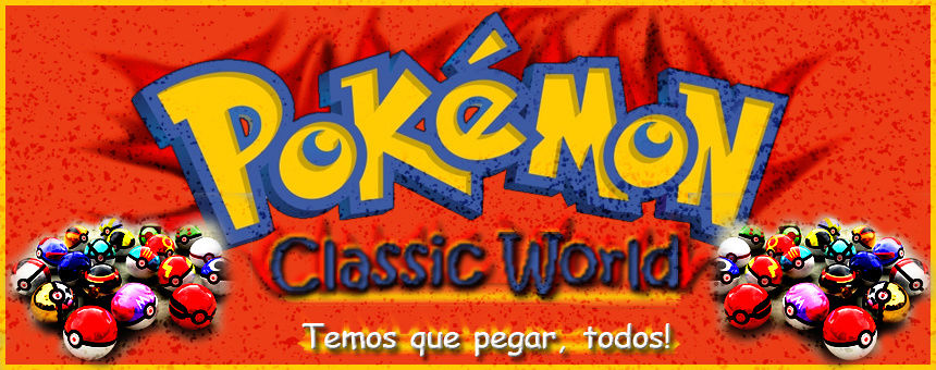 Pokémon Classic World