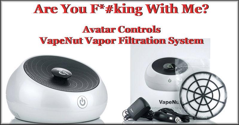 Quand ton détecteur de fumée s'enflamme Vapor-10