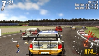 PSP Racing/Driving/Car games 12444510