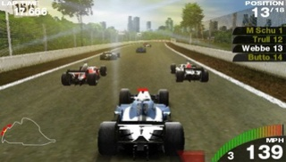 PSP Racing/Driving/Car games 66287812