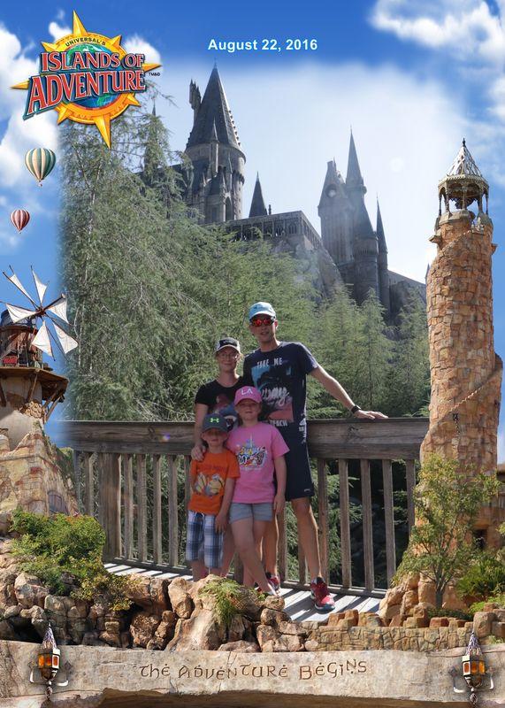 DW et Universal pour notre 5ème séjour - Page 4 20160831